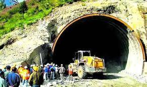 Newly opened Rohtang tunnel turns into tourism hub