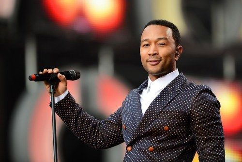 John Legend Penned a Powerful Op-Ed About a Racist Louisiana