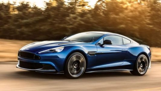 A Chinese EV Startup Screwed Aston Martin Out Of Over $20 Million
