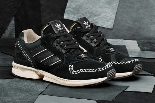 Adidas Originals Draws From Luxurious Moccasins for ZX 9000 YCTN