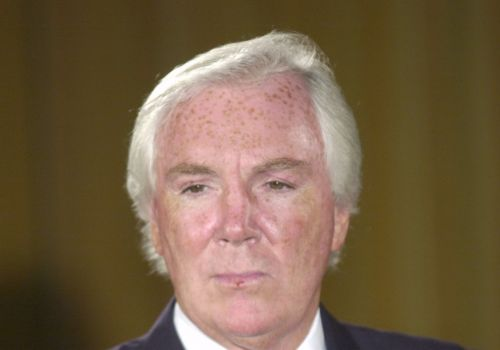 Bankrupt former Heinz chief Tony O'Reilly moves to block civil lawsuit by personal nurse