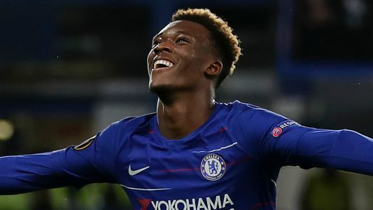 Hot property Hudson-Odoi shows Sarri what he's been missing
