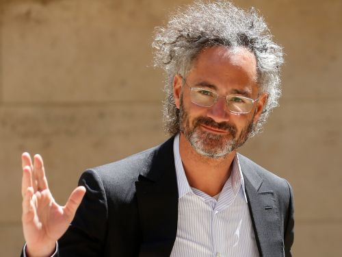 'Our product is used on occasion to kill people': Palantir's CEO claims its tech is used to target and kill terrorists