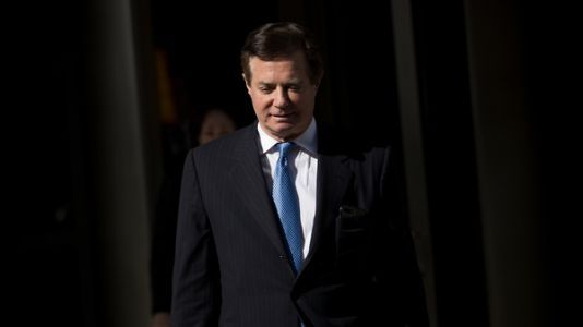 The Russia Investigations: What Will Paul Manafort Tell The Feds?