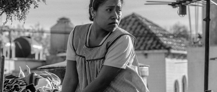 Watch: The New 'Roma' Trailer