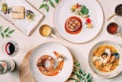 The Langham, Hong Kong Celebrates Le French GourMay 2018 with a French Fantasia