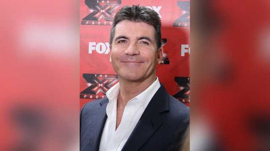 Simon Cowell breaks back while testing electric bicycle