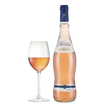 This $8 Rosé Has Been Named One Of The World's Best Wines