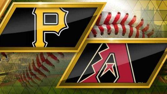 Dyson's dive gets run on review, D-backs beat Pirates 2-1
