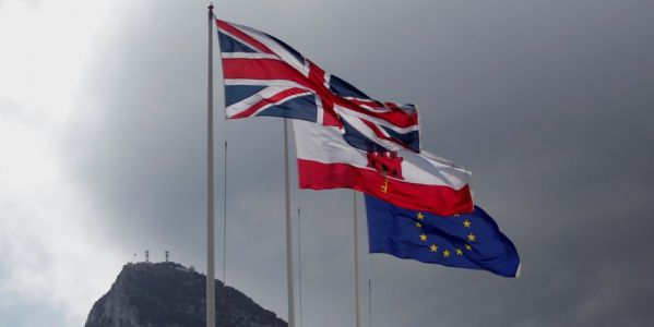Spain threatens to derail the Brexit transition deal over Gibraltar