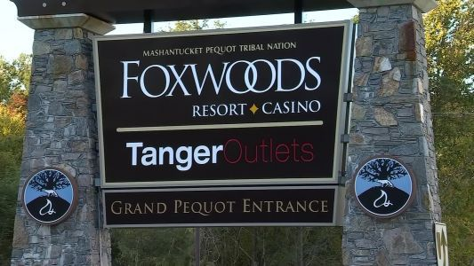 3 hurt, 15-year-old arrested after stabbing at Foxwoods