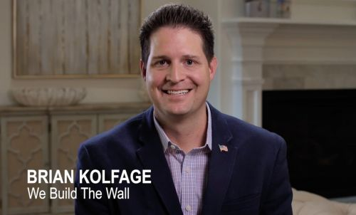 After GoFundMe refunded donations to a 'Fund The Wall' campaign, people sent the organizer over $7 million to build the wall privately