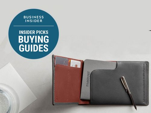 The best travel wallets to hold your passport, boarding pass, and other documents