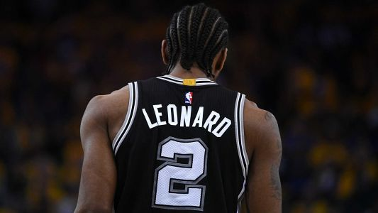 NBA free agency rumors: Kawhi Leonard may prefer Raptors, Clippers over Lakers