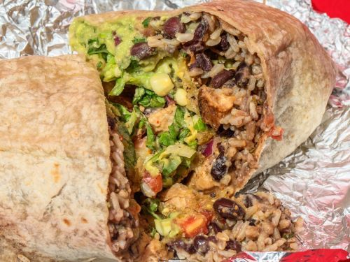 This man ate Chipotle every day for 3 months while trying 'intermittent fasting' and lost 22 pounds - here's what he looks like now
