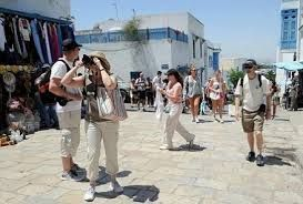 Tunisia - Tourist receipts in foreign currency stood at 4.093 billion dinars!