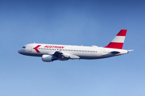 Austrian Airlines Adapts Offering in the Winter Flight Schedule to Travel Restrictions