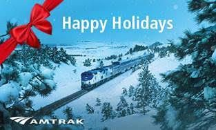 Buy Safely and Travel Safely with Amtrak Gift Cards