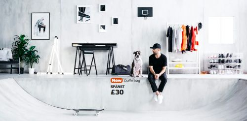 Ikea's Collabs With Designers