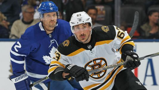 NHL playoffs 2018: Maple Leafs no match for Patrice Bergeron-less Bruins in pivotal Game 4