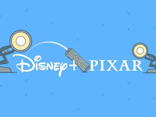 All the Pixar films and shorts you can stream on Disney+ - from 'Toy Story' to 'Inside Out'