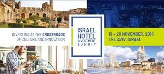 Questex and the Israel Ministry of Tourism to Host Second Investment Summit in Israel