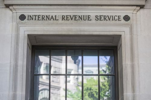 IRS official: Virus outbreak making it hard to implement key business tax provision