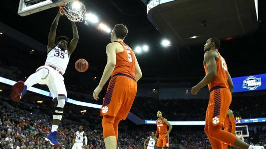March Madness 2018: Three takeaways from Kansas' win over Clemson in the Sweet 16