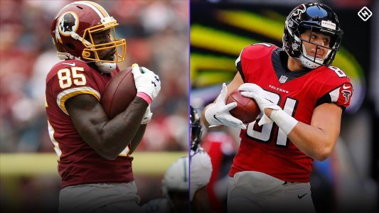 Week 15 Fantasy PPR Rankings: TE