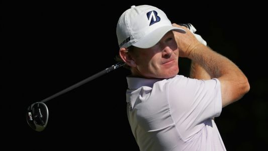 Brandt Snedeker shoots 59 at Wyndham - after bogeying his first hole