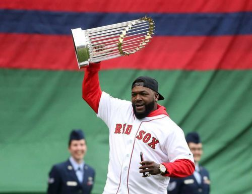 David Ortiz is 'resting comfortably' after a second surgery as police try to learn why he was shot
