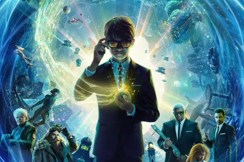 'Artemis Fowl' will skip theaters and go straight to Disney+