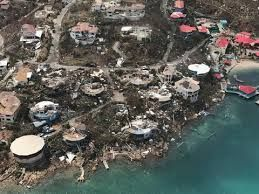 British Virgin Islands tourism affected badly from last year's disasters