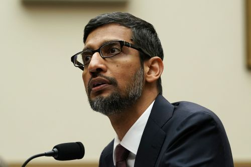 The CEO of privacy search engine DuckDuckGo says Google uses location data that puts entire ZIP codes in politically biased 'filter bubbles'
