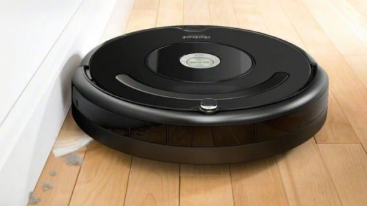 This Is the Cheapest Roomba We've Ever Seen
