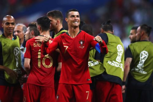 POWER RANKING: The 23 best World Cup players after the first round of action
