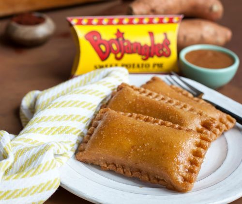 This Pi Day, Round Up to Bojangles' One-of-a-Kind Sweet Potato Pies