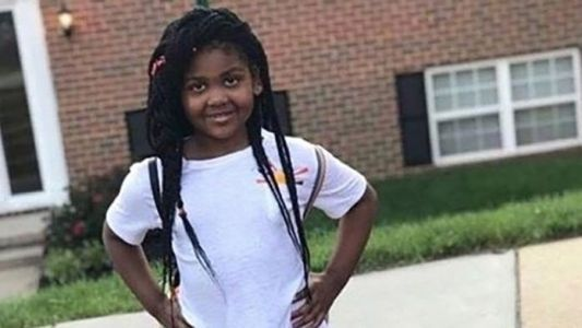 Baltimore police: Arrest made in killing of Taylor Hayes