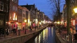 Amsterdam planning to increase tourist tax