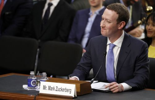 Facebook could enjoy the 'unintended consequences' of new regulations