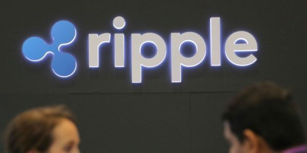 CRYPTO INSIDER: Ripple donates $50 million to schools for blockchain research
