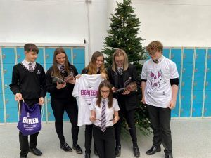 Safety Film Inspired by Northamptonshire Teens Turned Into Comic