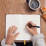 Take Our 150-Day Journaling Challenge