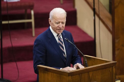 Biden ad: Sanders undermined Obama's reelection