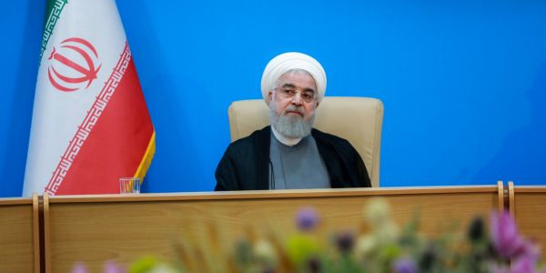 Iran has threatened to enrich uranium to weapons-grade levels within a week after violating the 2015 nuclear deal