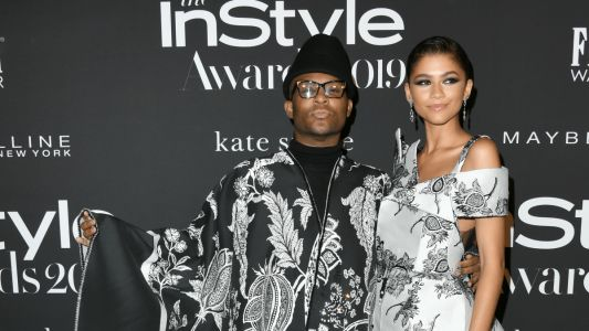 See What Hollywood's Trendsetters Wore to the 2019 'InStyle' Awards