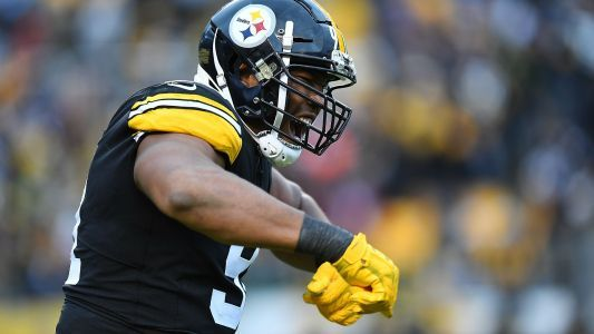 Stephon Tuitt injury update: Steelers veteran placed on IR