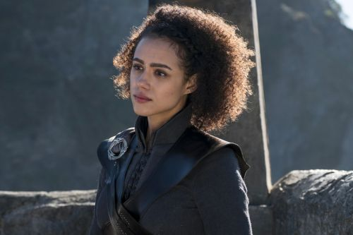 """Missandei of 'Game of Thrones' States Final Season Is """"Heartbreaking"""""""