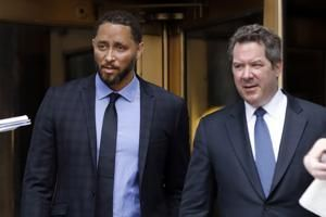 NCAA hits USC basketball with 2 years' probation, fine