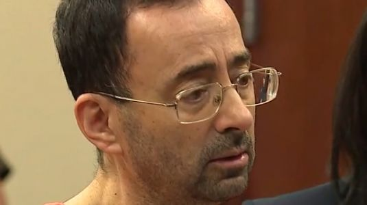 Ex-Olympics doctor sentenced to 60 years in prison